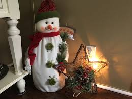 ceramic christmas tree with lights cracker barrel sharing our christmas 2015