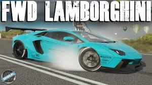 lamborghini the car 1500hp fwd lamborghini the most undrivable car