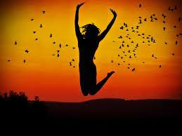 Secret qualities of happy people