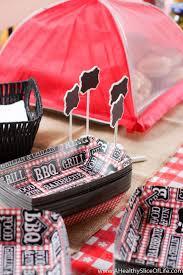 Backyard Cookout Ideas The 25 Best Backyard Cookout Ideas On Pinterest Birthday