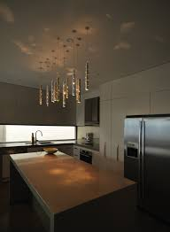attractive track lighting for vaulted kitchen ceiling ideas living