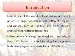 top cultural festivals in india
