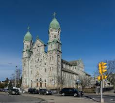 St. Anne's Church and Parish Complex