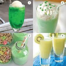 green drinks st patrick u0027s day drinks madebycristinamarie com