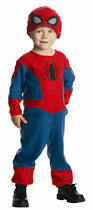 Halloween Costumes Toddler Boy 10 Toddler Spiderman Costume Ideas Toddler