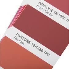 pantone tpg fashion home interiors color guide arpan jain