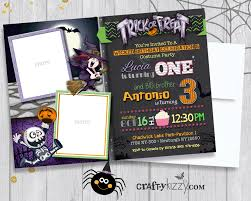twins halloween party invitations twins boy first birthday