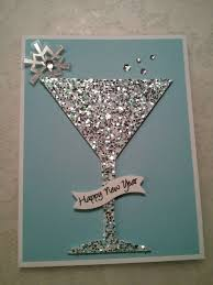 new year photo card ideas 25 unique glitter cards ideas on beautiful christmas