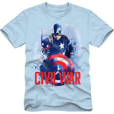 Halloween Maternity Shirts Walmart by Marvel Captain America Civil War Boys Graphic Tee Walmart Com