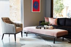 Ottomans Perth Chester Chair Darcy Ottoman And Leo Mkii Sofa By Arthur G Made