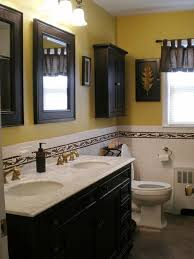Bathroom Ideas Pictures Free Colors 91 Best Yellow Bathrooms Images On Pinterest Bathroom Ideas