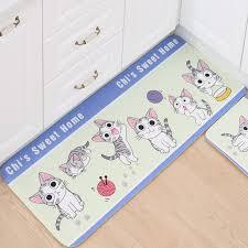 teppich k che kinder boden teppich küche matten für boden eingangstür