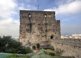 history of gibraltar wikipedia