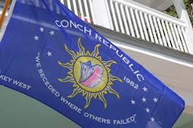 Key West Flag Funky In The Conch Republic The Full Time Rv Adventures Of Bruce
