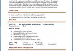 Social Worker Resume Samples by Marvelous Design Ideas Social Worker Resume Sample 12 Cv Template