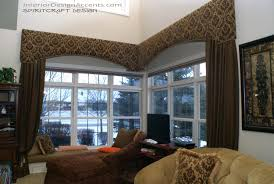 cornices for large windows large windows and also achieved a