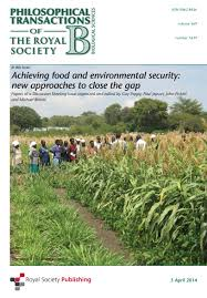 extreme vulnerability of smallholder farmers to agricultural risks