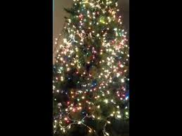 tree lights using wars midi raspberry pi and re