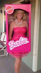 Super Funny Halloween Costumes 25 Barbie Halloween Costume Ideas Barbie