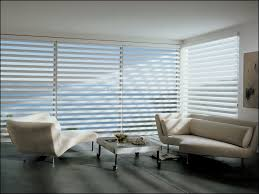window blinds fabulous living room picture window treatments