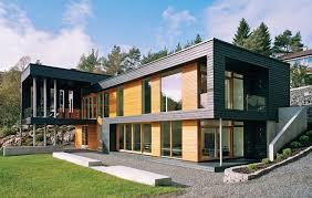 villa storingavika by saunders architecture contemporary homes