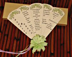 paper fans for weddings annemarie prinsloo creations wedding invitation pictures