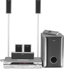 best home theater systems amazon com sony dav dx375 5 1 channel dvd home theater system