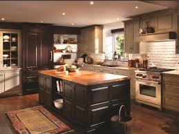 teindre armoire de cuisine armoire de cuisine bois cuisine bois cuisine en bois portes shaker