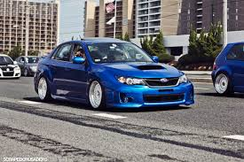 stanced subaru h20i rollers from roses pt2