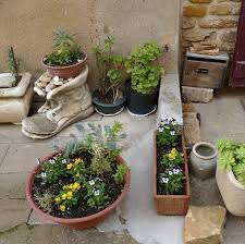 Types Of Gardening Plants Safe Plastic Container Gardening U2013 Learn About Plants And Plastic