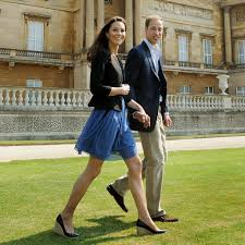 kate middleton duchess of cambridge and prince william day after