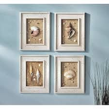 Seashell Bathroom Decor Ideas Themed Bathroom Decor Theme Bathroom Decor Design