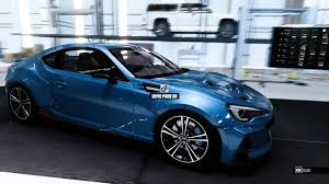subaru tuner the crew subaru brz perf tuning customization youtube