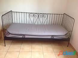 canapé lit fer forgé ikea canapé lit fer forgé ikea maison et mobilier d intérieur