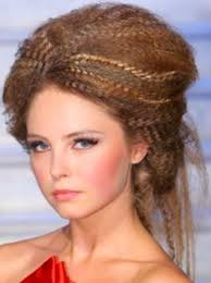 www hairstyle pin 9 best השראות לשיער images on pinterest hair dos crimped