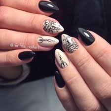 nail art 2613 best nail art designs gallery almond shape