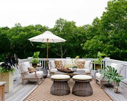 deck furniture ideas 75 patio and outdoor room design ideas and
