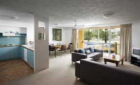 BreakFree Diamond Beach Three Bedroom Apartment Holiday - Three bedroom apartment gold coast