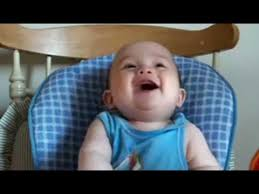 Laughing Baby Meme - https t co bk7cxslmnz best babies laughing video compilation 2012