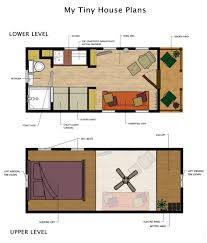 apartments tiny cottage plans main floor plan four lights tiny