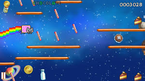 nyan cat lost in space android apps on google play