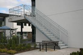 straight flight staircases weland ab