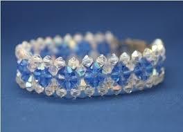 bead bracelet crystal images Bead bracelet crystal designed swarovski bracelets jewelry jpg