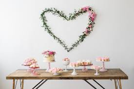 feminine pink and gold baby shower project nursery