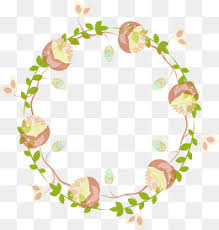 Decorative Frame Png Round Decorative Frame Png Images Vectors And Psd Files Free