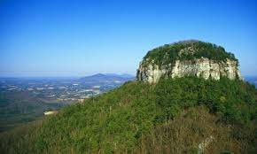 North Carolina pilot travel centers images Mayberry mount airy pilot mountain state park jpg