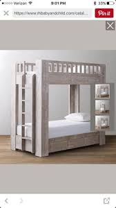 Free Bunk Bed Plans Twin by Stackable Bunk Bed With Storage Stairs And Trundle Bed To
