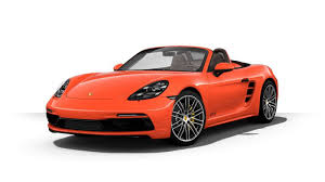 most expensive 2018 porsche boxster 718 gts costs 145 545