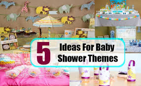 unique baby shower themes unique ideas for baby shower themes and decorations how to