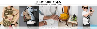 shop new arrivals the realreal